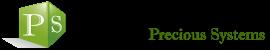 プレシャスシステム株式会社